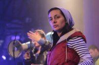 """Анна Мелікян: «Важливо, щоб глядач прийшов у кіно не просто """"поржать""""»"""