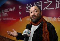 Тимур Бекмамбетов створює стратегію російсько-китайської копродукції