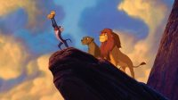 «Король Лев»: відео зі зйомок оприлюднили через 23 роки