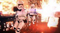 Ігри в кіно. «Фільм Про» пограв в Star Wars: Battlefront II за півроку до прем'єри
