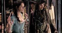 Каса Росії: «Пірати Карибського моря 5» увійшли у топ-5 найбільш касових фільмів в історії прокату