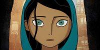 Анджеліна Джолі випустила мультфільм про боротьбу за права жінок. Відео