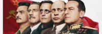 Guardian розкритикував комедію «Смерть Сталіна»