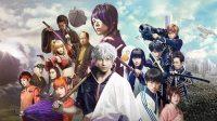 Каса Японії: екранізація манги «Гинтама» наздоганяє «Форсаж 8»