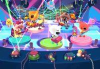 Нова гра з «мі-Мі-Ведмедикам» потрапила в топ App Store відразу після релізу