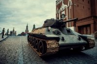 Буде кіно: «Індустрія кіно» на зйомках «Побачити Сталіна»