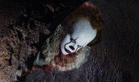 «Воно» по Кінгу: клоун чекає жертв. VR-відео