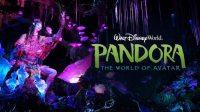 Парк «Аватар»: прогуляйтеся по Пандорі в першому VR-відео