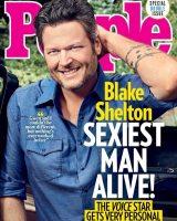 """Журнал """"People"""" вибрав найсексуальнішого чоловіка"""