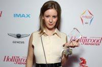 Російський The Hollywood Reporter вручив премію «Аванс». Фото