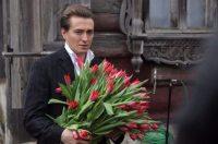 Сергій Безруков зіграє у фільмі про Пушкіна, але грати він буде не поета