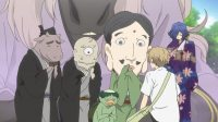 «Зошит дружби Нацуме»: Гід по чарівним істотам