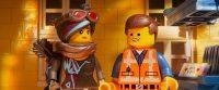 Каса США: прокат очолив «Лего Фільм 2»