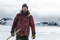 Мадс Міккельсен про фільм «Загублені в льодах»: «Якщо ти витрачаєш багато енергії, тобі просто необхідна потужна підзарядка»