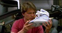 Як у фільмі «Назад у майбутнє»: представлені самошнурующиеся кросівки