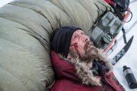«Індустрія кіно» обговорила драму «Загублені в льодах» з Мадсом Миккельсеном