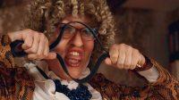 Каса Росії: комедія «Бабуся легкої поведінки 2» знову стала лідером вікенду (04.02.2019)