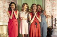 Каса Франції: комедія «Сама божевільна весілля» не пустила на перше місце голлівудські блокбастери (23.02.2019)