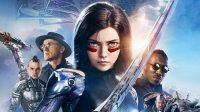 Каса США: фантастичний екшн «Аліта: Бойовий ангел» стартував на нижній планці очікувань (18.02.2019)