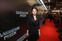 Зірки зібралися на прем'єрі екшену «Балканський кордон»