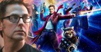 Потрапив під амністію: Джеймс Ганн все ж зніме Вартових Галактики 3»