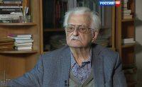 Помер режисер «Весни на Зарічній вулиці» Марлен Хуцієв