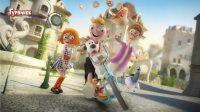 «Індустрія кіно» рекомендує: мультфільм «Гурвинек. Чарівна гра»
