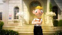 В гостях у студії «КиноАтис»: чим унікальний мультфільм «Гурвинек. Чарівна гра»
