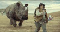 Мелісса Маккарті намагається врятувати планету в рекламі Kia