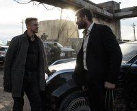 Каса вікенду: «Логан» стартував успішніше всіх фільмів трилогії про Росомасі