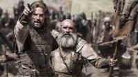 «Новорічна битва» в російському прокаті: фільми, збори, рекорди