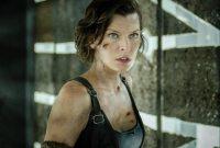 «Обитель зла 6»: фрагменти фільму можна дивитися онлайн