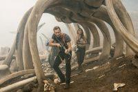 Що розкриває сцена після титрів фільму «Конг: Острів Черепа»