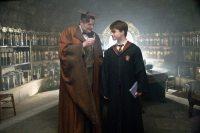 Джоан Роулінг опублікувала нові факти про світ Гаррі Поттера