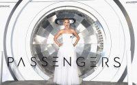 Фото дня: Дженніфер Лоуренс блищить на прем'єрі «Пасажирів»