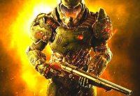 Опубліковано жорсткий кинотрейлер гри Doom