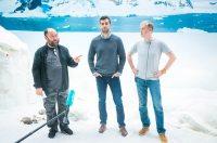 «Ялинки 5»: випущений трейлер комедії з Ургантом і Свєтлаковим