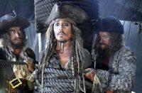 Джек Горобець повертається в новому трейлері фільму «Пірати Карибського моря 5»