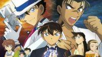 Аніме «Дораемон» і «Детектив Конан» окупували японський прокат