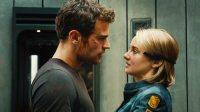 Lionsgate скоротить бюджет фінальної частини «Дивергента» через не успіху голови «За стіною»