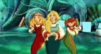 Каса вікенду: «Три богатиря і Морський цар» увійшов у п'ятірку кращих російських мультфільмів за всю історію