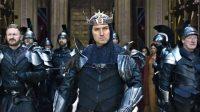 Огляд кращих нових трейлерів: «Фатальне спокуса», «Меч короля Артура» та інші ролики