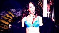 Фото дня: Меган Фокс роздяглася для реклами еротичного білизни