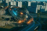 «Тяжіння» показує один з кращих стартів в історії російського кіно