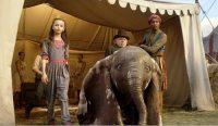 «Індустрія кіно» про «Дамбо» - нову киносказку Тіма Бертона