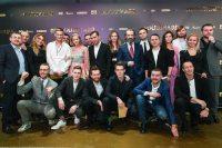 У Москві відбулася прем'єра фільму «Мільярд»