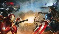 Супергерої атакують у першому фрагменті фантастичного бойовика «Перший месник: Протистояння»
