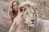 «Міа і білий лев» - історія унікальної дружби