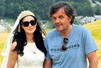 """Моніка Беллуччі і Емір Кустуріца: «""""чумацьким шляхом"""" - фільм про надії і краси»"""
