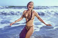 «Булочки» Керрі Фішер: Кондитерська компанія образила фанатів актриси